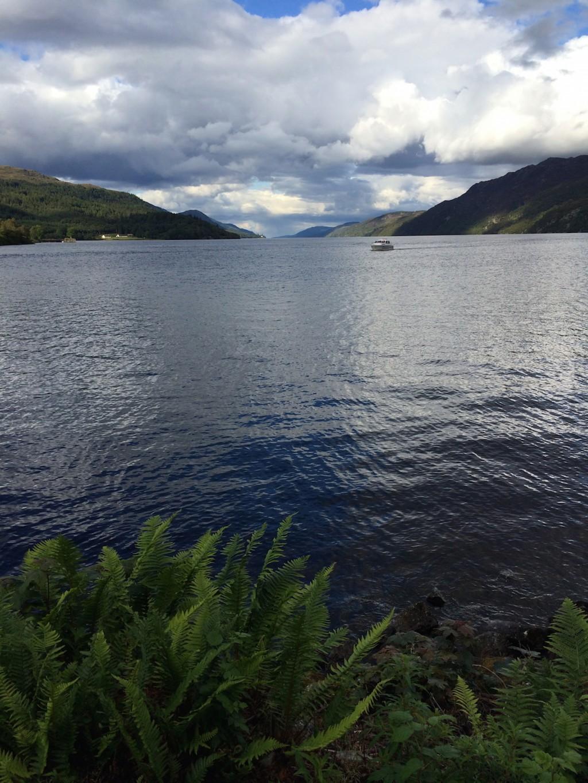 Loch Ness – relacja z road tripu i poszukiwania potwora