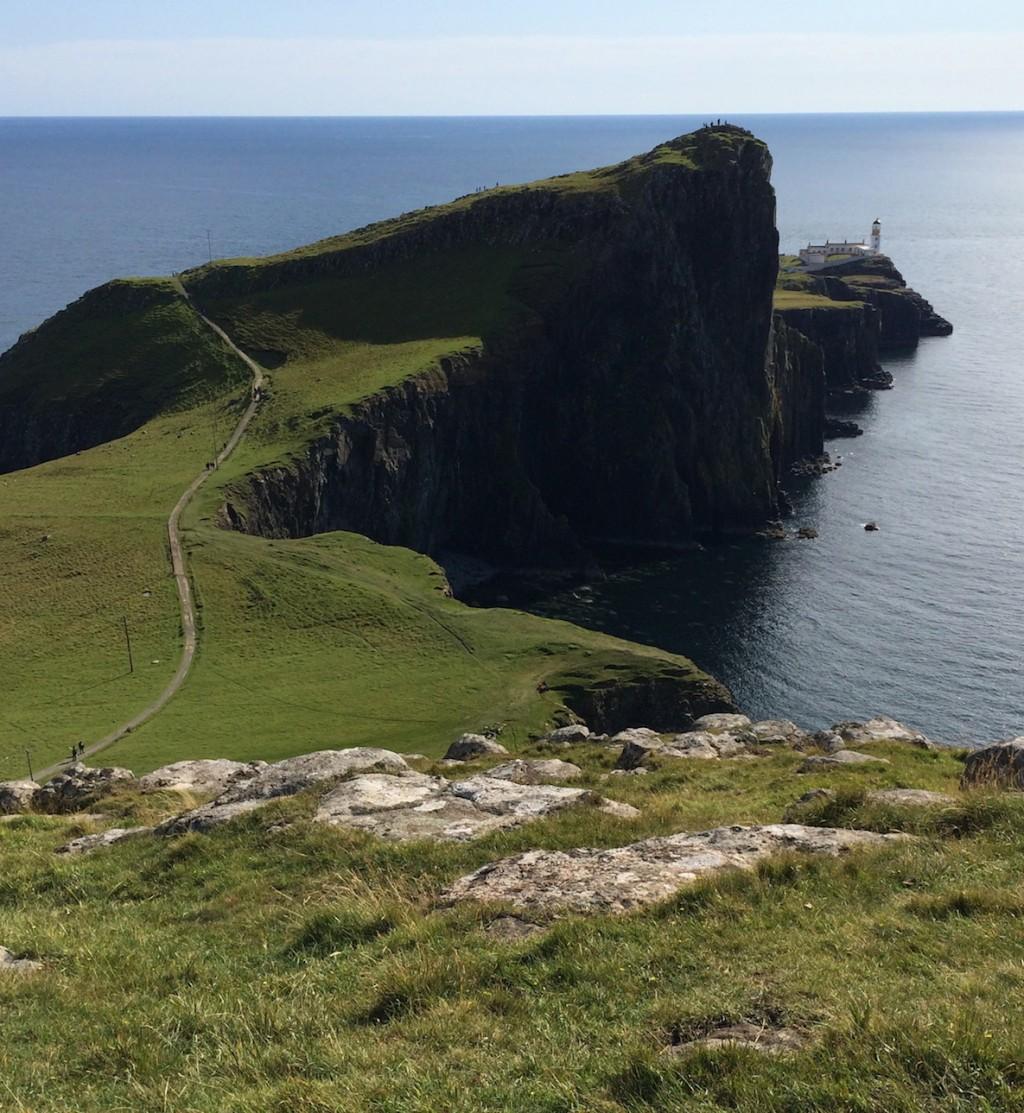 Pełna emocji relacja z Isle of Skye