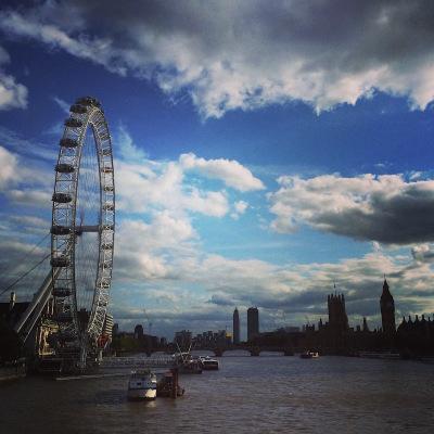 Darmowe atrakcje w Londynie