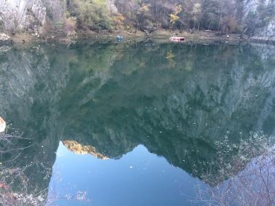 Kanion Matka, czyli jak nie zwiedzać Macedonii
