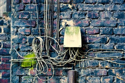 Jak w Londynie nauczyłam się networkingu