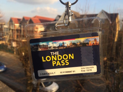 London Pass – czy warto?