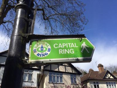 A może chcesz poznać Londyn z innej strony? Przedstawiam kilka świetnych tras spacerowych