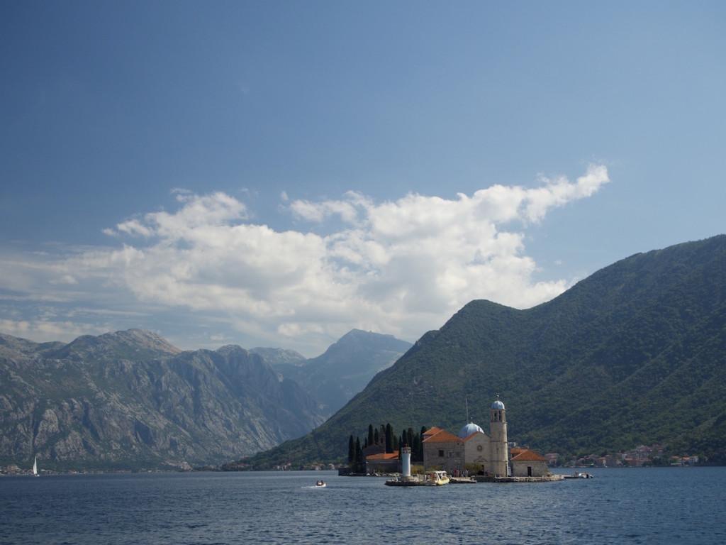Czarnogóra, kraj u progu przemian, z perspektywy nieprzygotowanej turystki