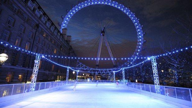 Londyn Eyeskate