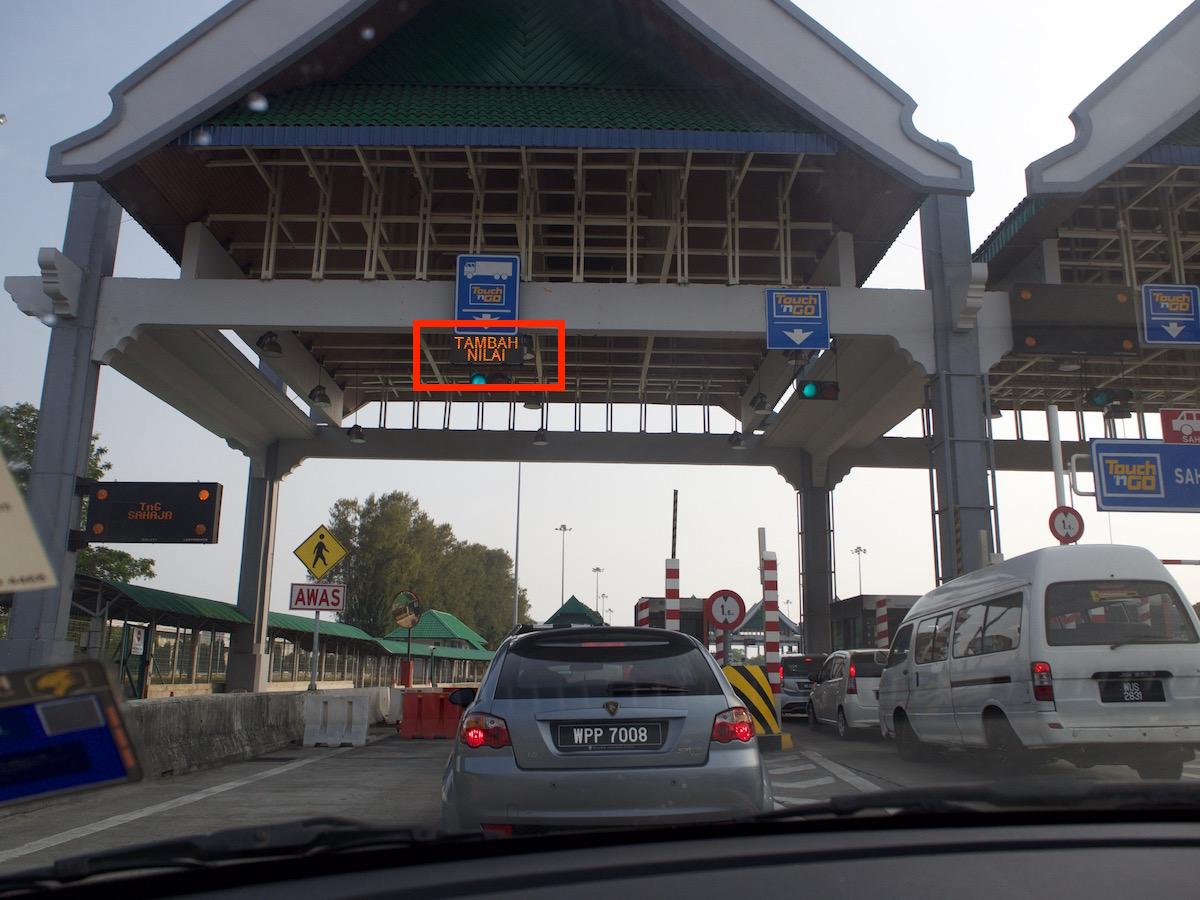 Autostrada Malezja